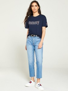 T-SHIRT exTOMMY JEANS